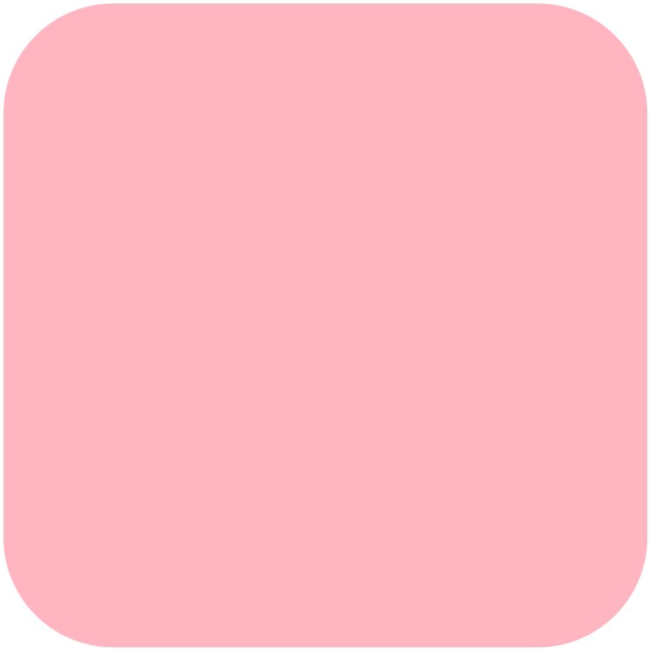 recherche par couleur : Le rose