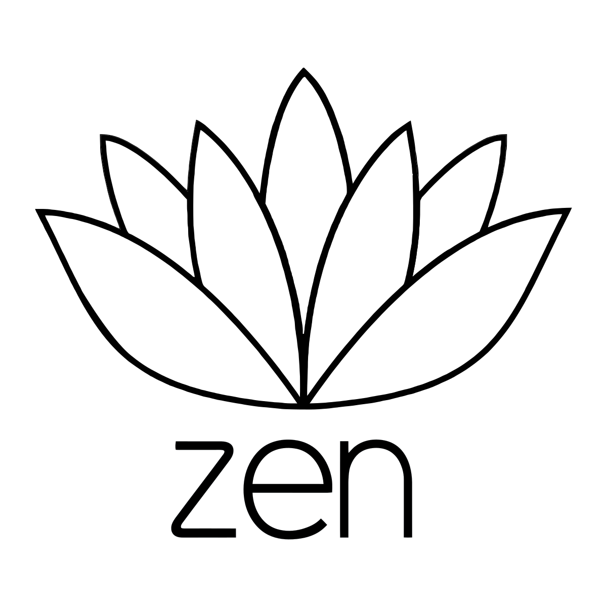 logo zen