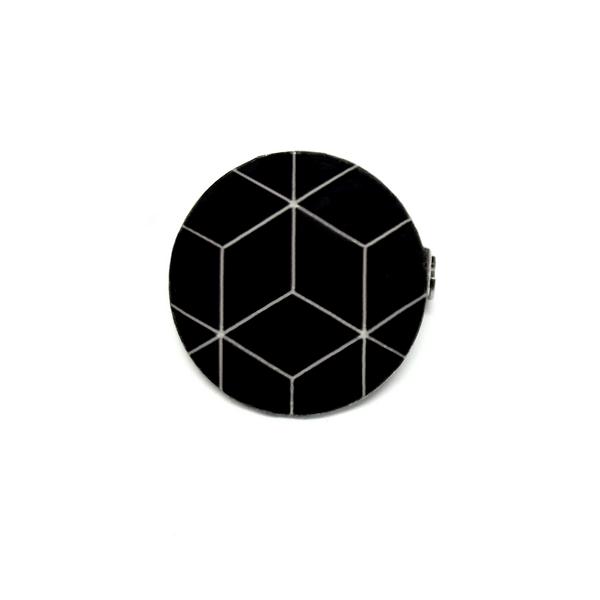 Badgi cubik 0