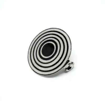 Brooch Hypnotic
