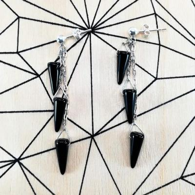Earrings Spike