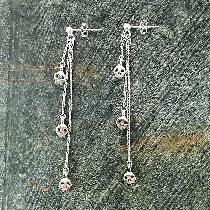 Bo pendantes tiny skulls 0 0 700