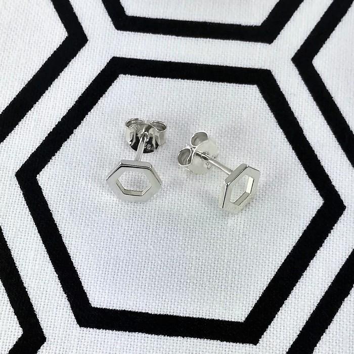 Bo puces hexagone 2 0 701