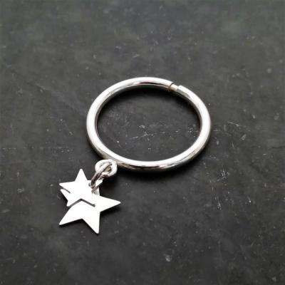 Bague Lucky stars