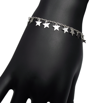 Bracelet 925 cosmos det