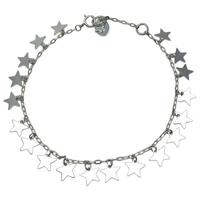 Bracelet 925 cosmos