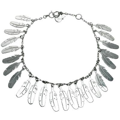 Bracelet 925 i manangel 1