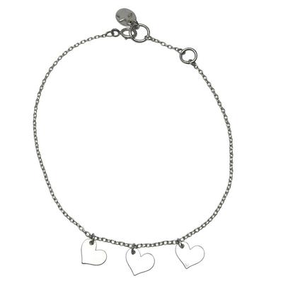 Bracelet 925 mi amore