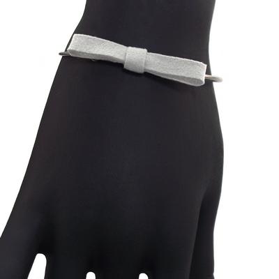 Bracelet jonc discrete grege 2 1b 2