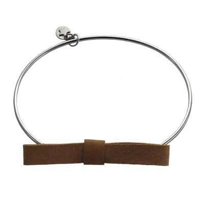 Bracelet jonc Discrète