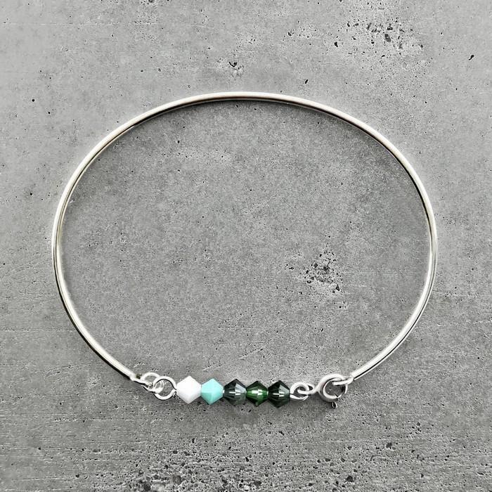Bracelet jonc lou1 1 0 700