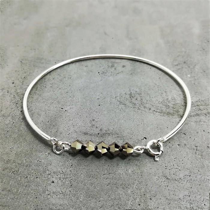 Bracelet jonc lou3 0 0 700