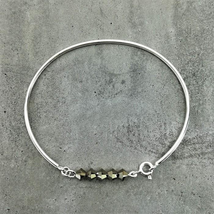Bracelet jonc lou3 1 0 700