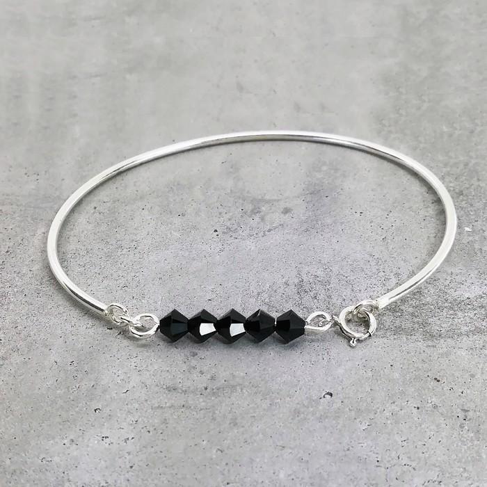 Bracelet jonc lou4 0 0 700