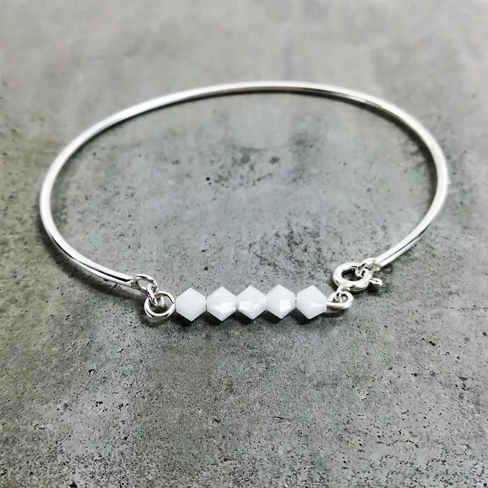 Bracelet jonc lou5 0 0 701