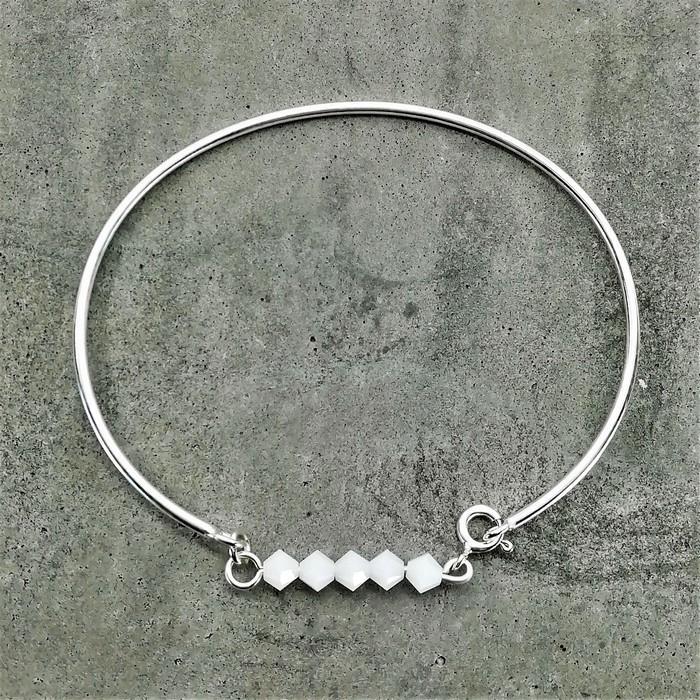 Bracelet jonc lou5 3 0 701