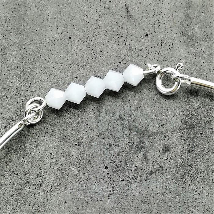 Bracelet jonc lou5 4 0 700