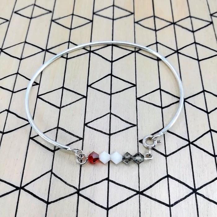 Bracelet jonc lou6 2 0 700