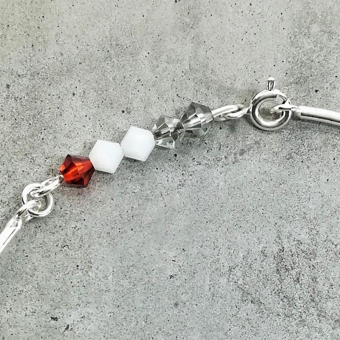 Bracelet jonc lou6 4 0 700