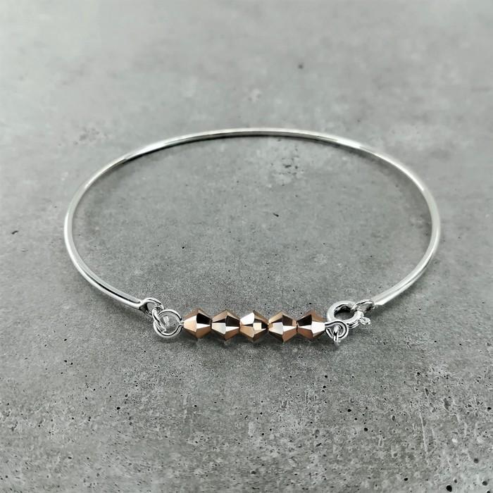 Bracelet jonc lou7 0 0 700