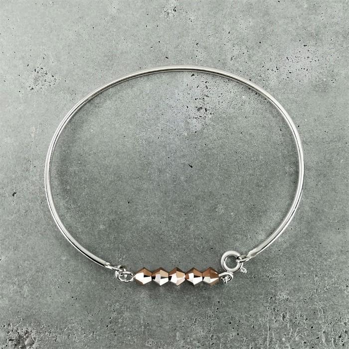 Bracelet jonc lou7 1 0 700