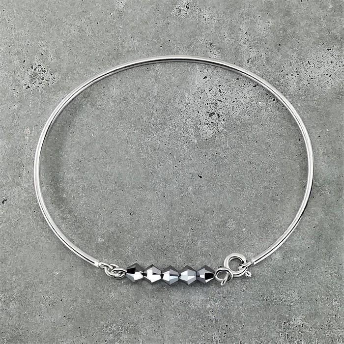 Bracelet jonc lou8 1 0 700