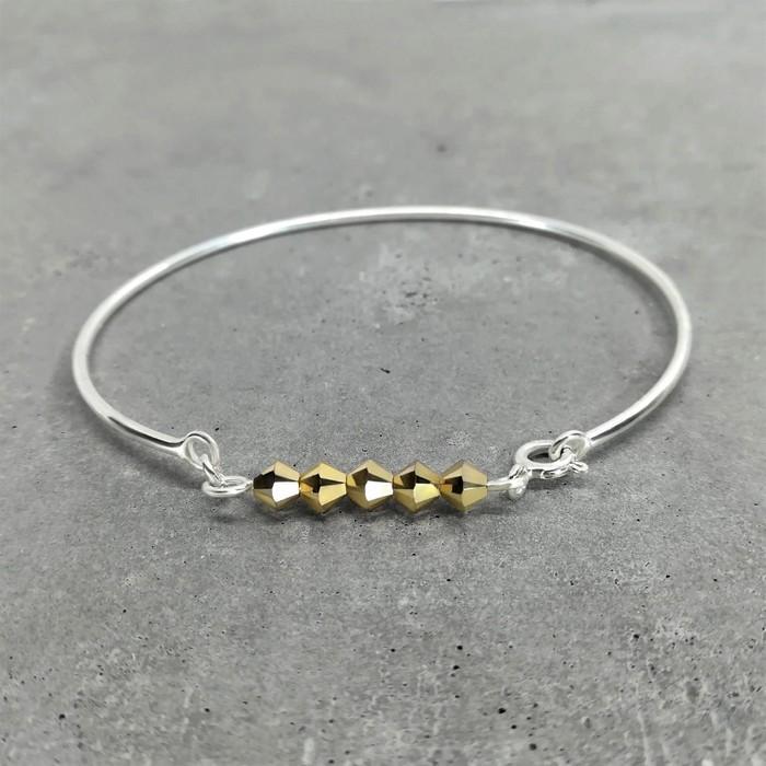Bracelet jonc lou9 0 0 700