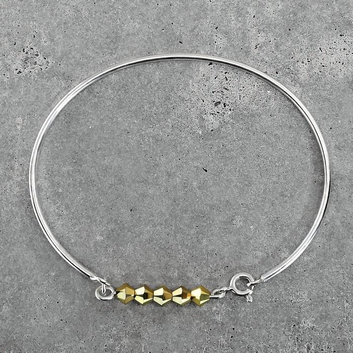 Bracelet jonc lou9 1 0 700