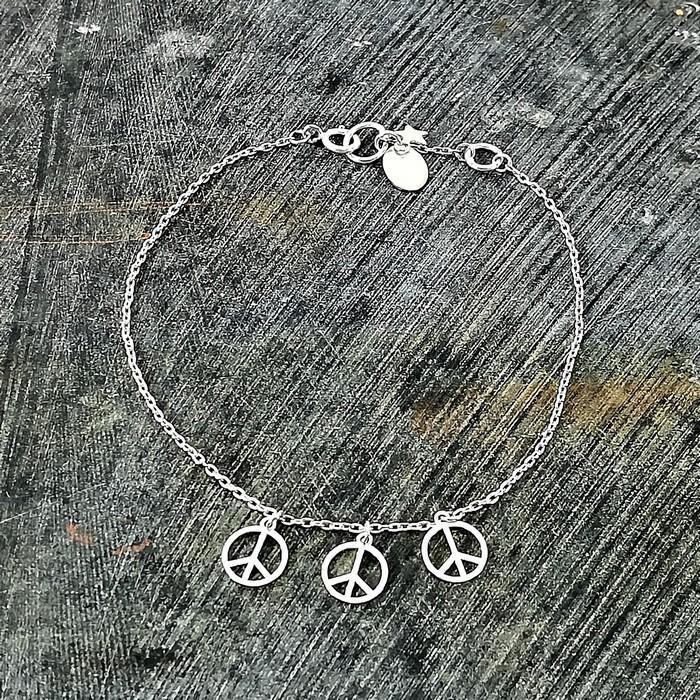 Bracelet peace 0 0 700