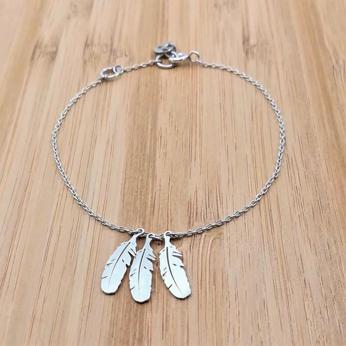 Bracelet petite sioux 2 0 701