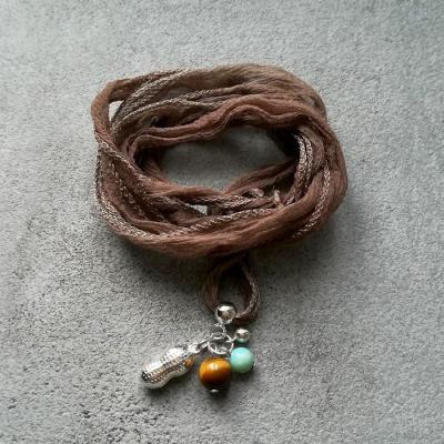 Bracelet ruban cahouet 0 0 700