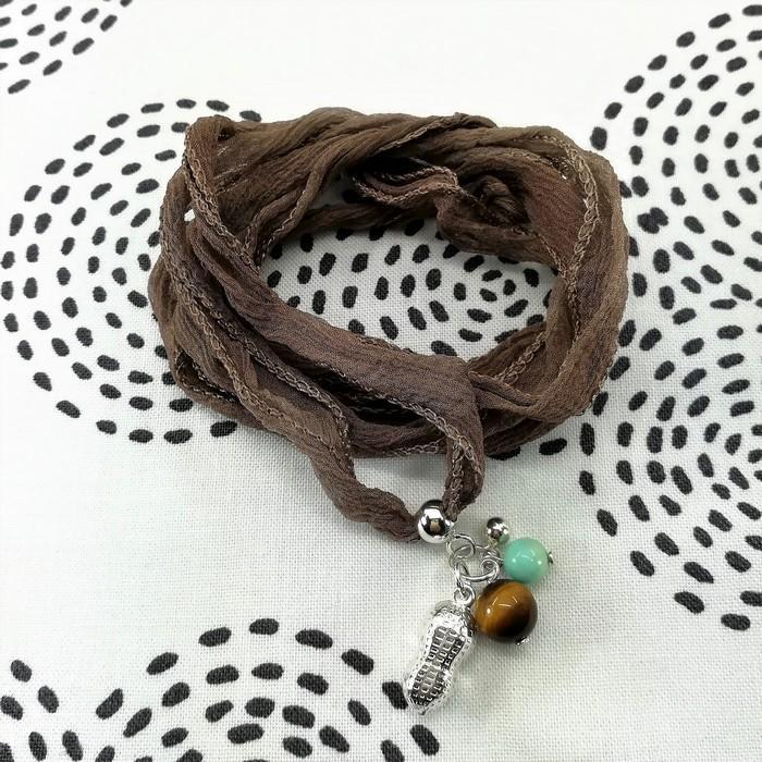 Bracelet ruban cahouet 2 0 700