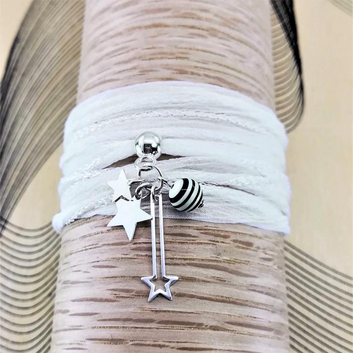 Bracelet ruban fairy 1 0 700