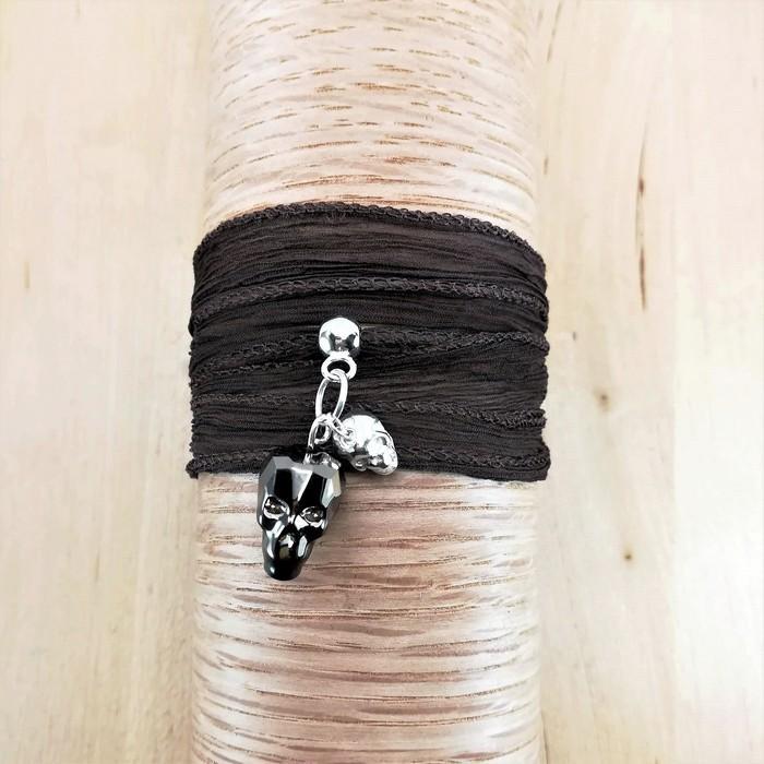Bracelet ruban vanity 2 0 701