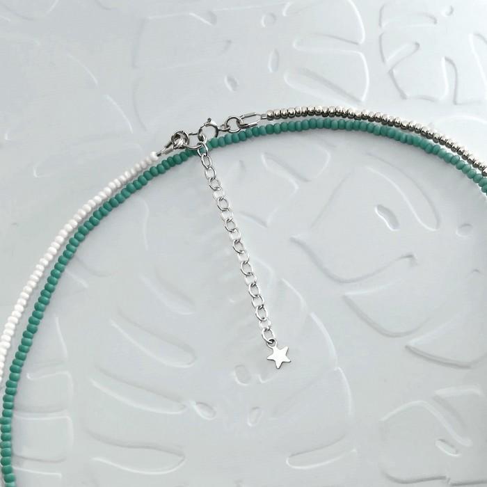 Bracelet wrap diego celadon 2 0 700