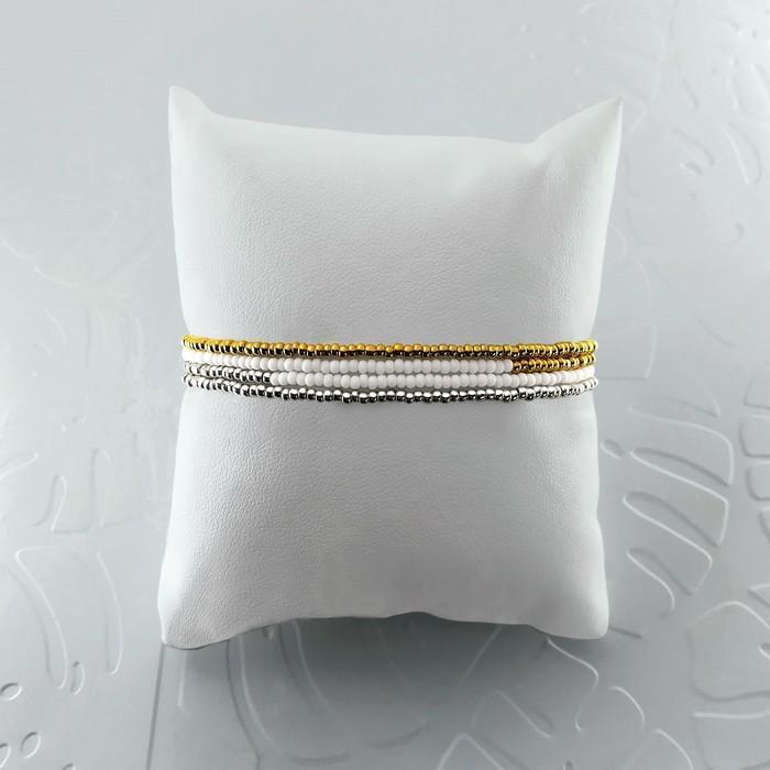 Bracelet wrap diego or 1 0 700