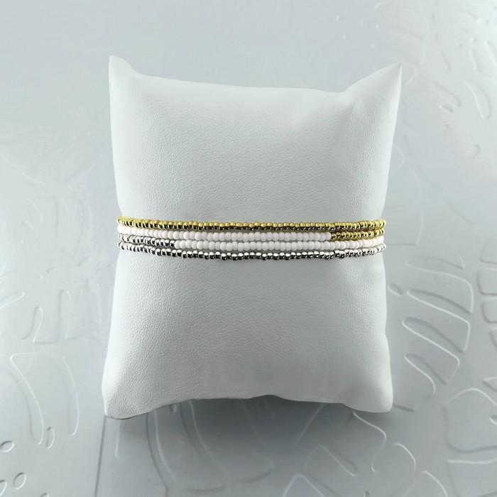 Bracelet wrap diego or pale 1 0 700