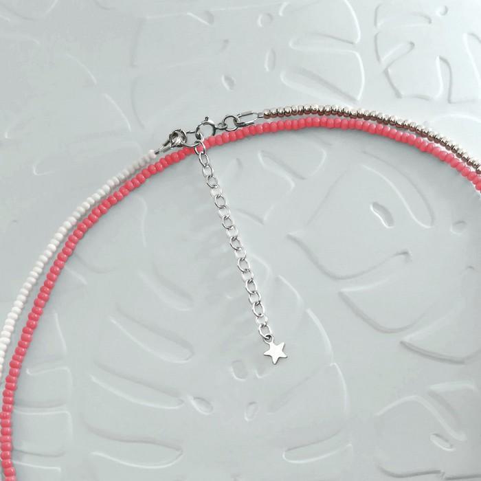 Bracelet wrap diego rose 2 0 700