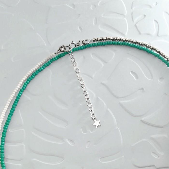 Bracelet wrap diego turquoise 2 0 700