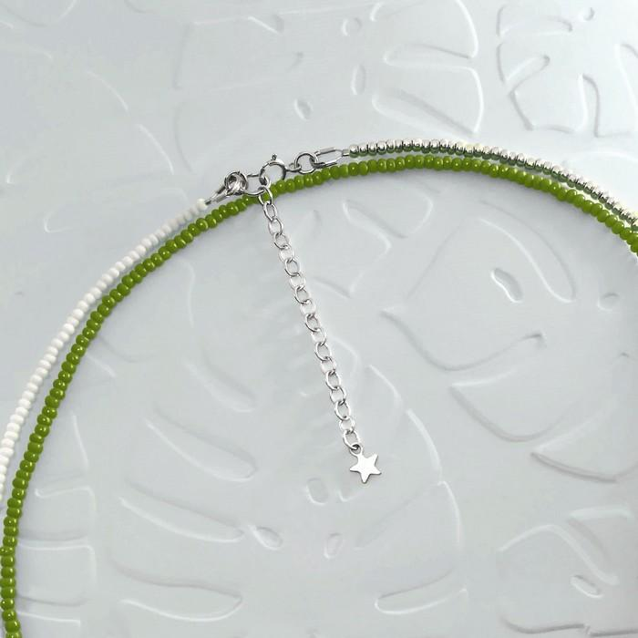 Bracelet wrap diego vert olive 2 0 700