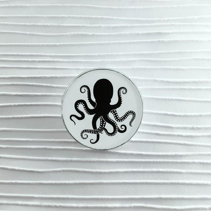 Broche badgi octopus 0 0 700