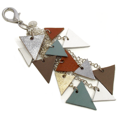 Jewel of bags Triangoli
