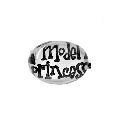 Broche Model princess