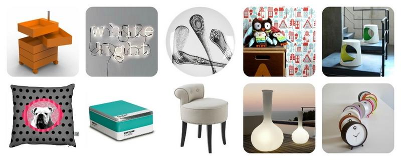 meubles et décoration sur cerisesurladeco.com