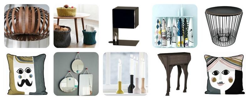 meubles et décoration sur pure-deco.fr