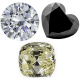 les pierres précieuses: le diamant