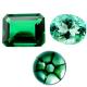 Precious stones: the emerald