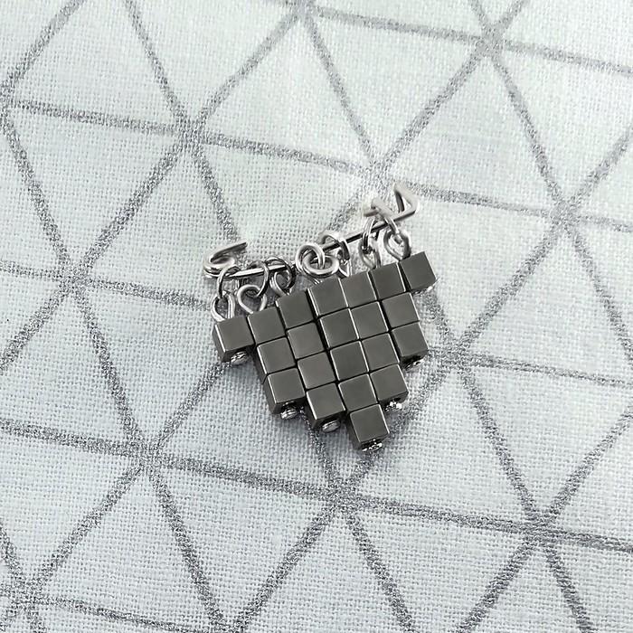 Epingle cubic acier 1 0 700