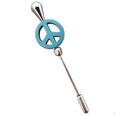 Fibule Peace