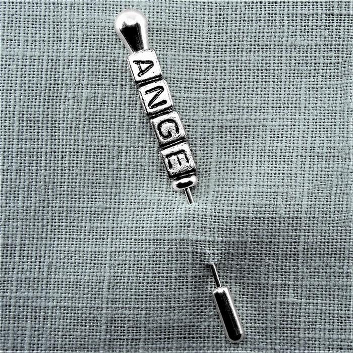 Fibule scrabble ange b2 0 700